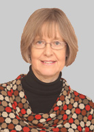 picture of Gill Ambrose